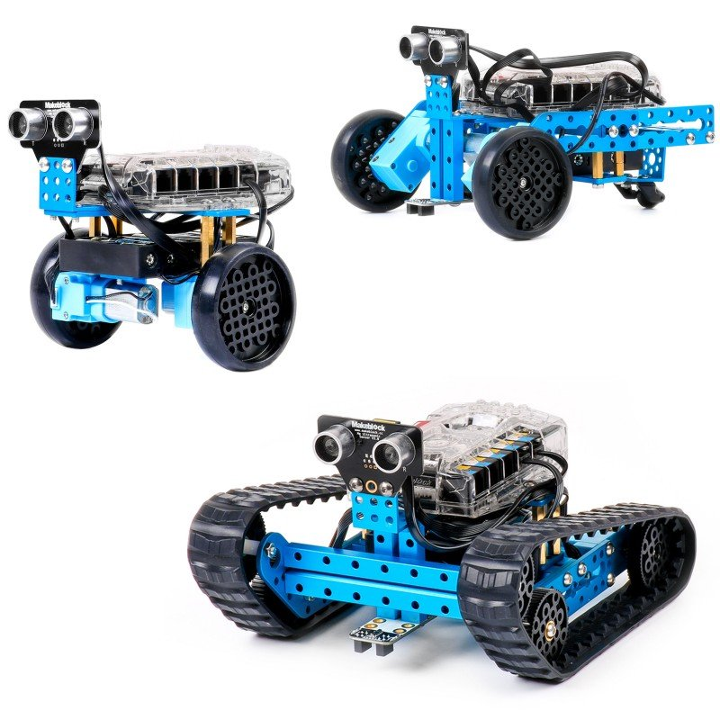 Makeblock SPC Kit Robot Educa Ranger