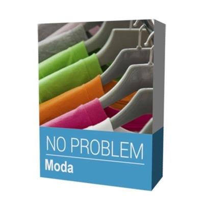 No Problem Software Moda