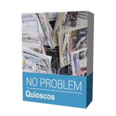 No Problem Software Quioscos