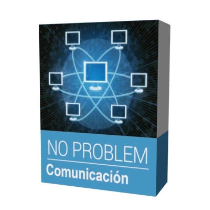 No Problem Módulo Comunicación & Red