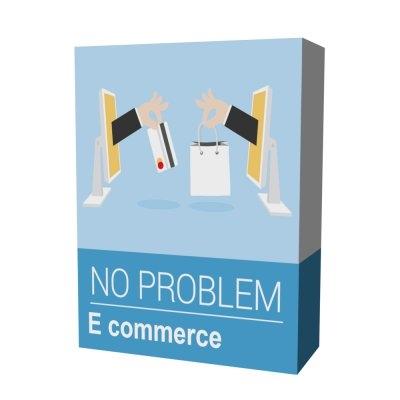 No Problem Software E-commerce