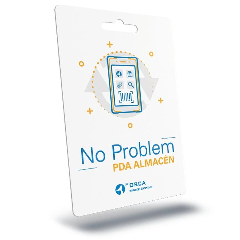 No Problem Módulo PDA Lic.Electrónica