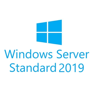 Microsoft Windows Server 2019  Stand. 2Core OPEN