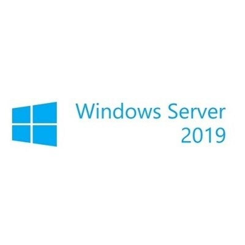 Microsoft Windows Server 2019 CAL User Open