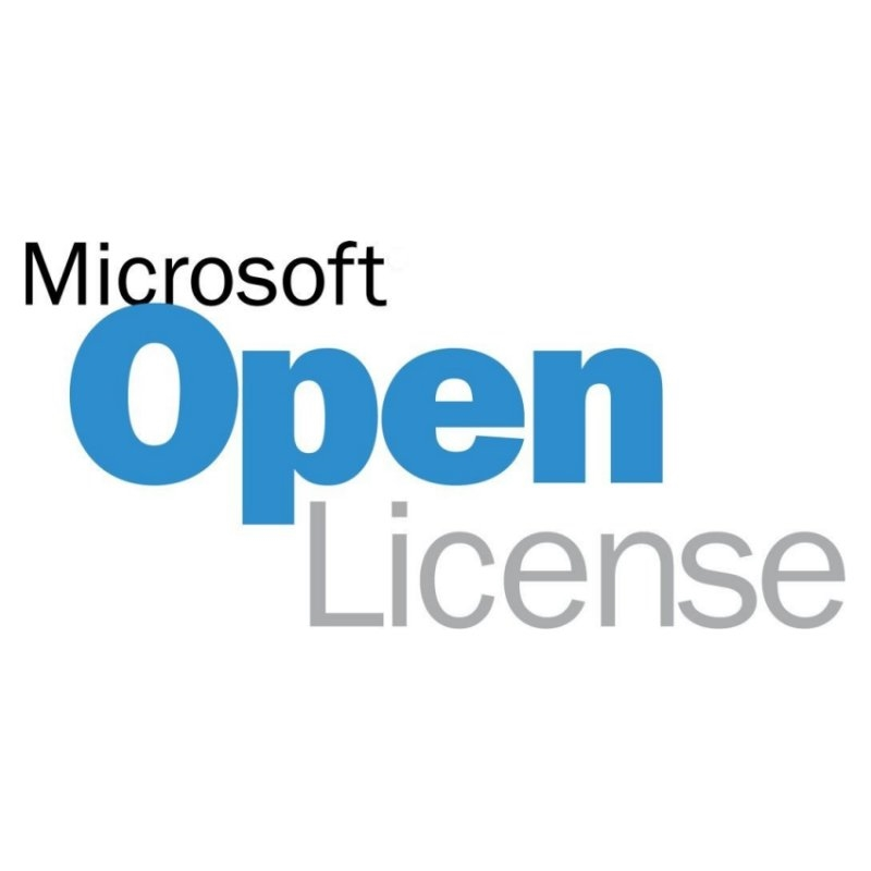 Microsoft Windows Server 2019 CAL User GOV Open