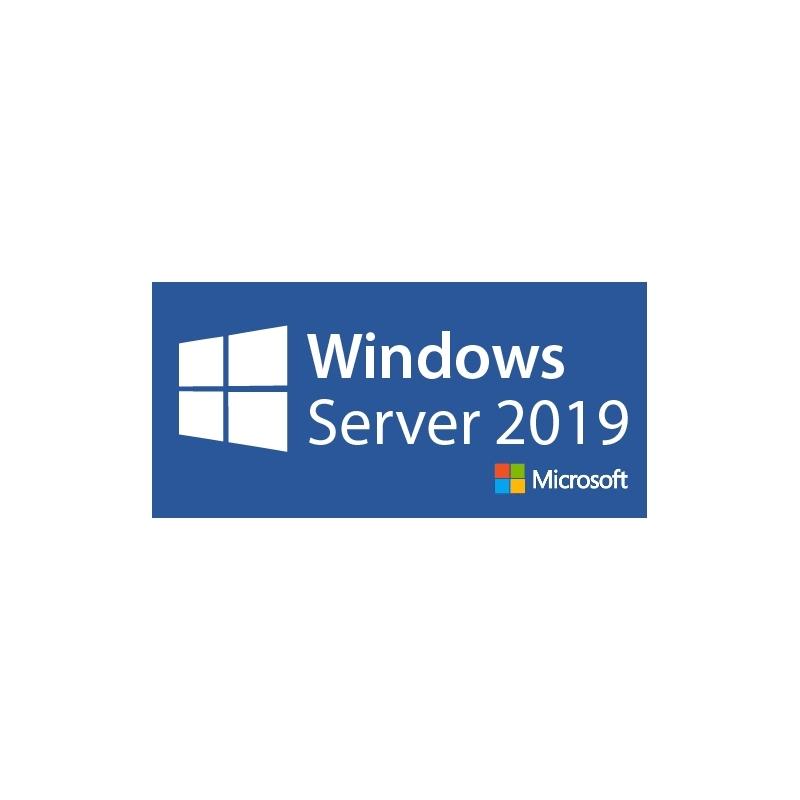 Microsoft Windows Server 2019 1CAL Us OPEN Academ