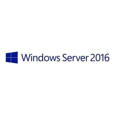 HPE Microsoft Windows Server 2016 Standard Edition