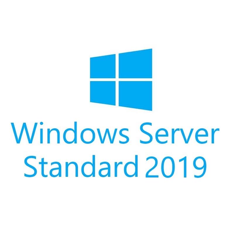 Microsoft Windows Server 2019 Stand. 16core OPEN