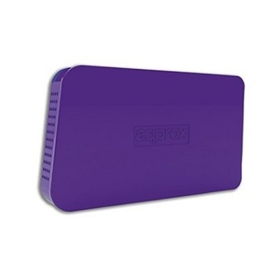 Housing HardDisk SATA 2.5purple