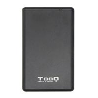 Tooq TQE-2533B Carcasa 2.5