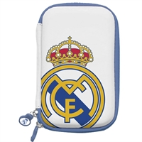 Real Madrid Funda Disco Duro 3.5