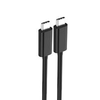 Ewent CABLE USB-C A USB-C. CARGA Y DATOS 1M