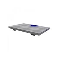 approx APPNBC05W Refrigerador portatil 15.4