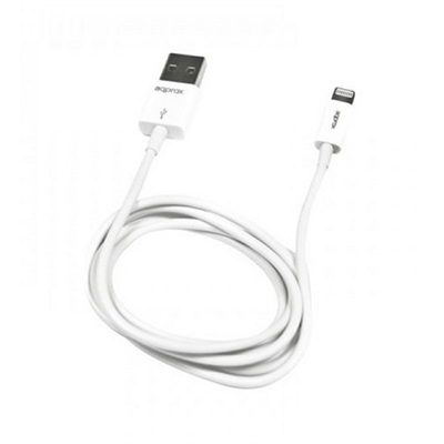 CABLE APPROX USB A MICRO USB & LIGHTNING USB  , CABLE 2 EN 1 USB PARA ANDROID Y IPHONE