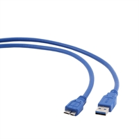 Gembird Cable USB 3.0 A/M a MicroUSB B/M 0.5 Mts