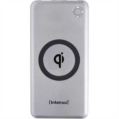 Intenso 7342531  Powerbank Q10.000 mAh WIRELESS