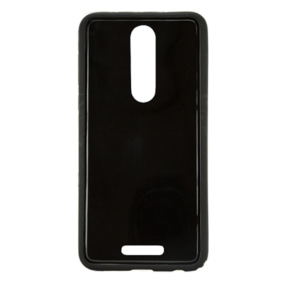 X-One Funda TPU Wiko View Negro