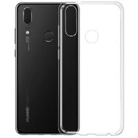 X-One Funda TPU Premium Huawei P20 Lite Transparen