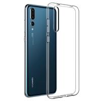 X-One Funda TPU Premium Huawei P20 Pro Transparent