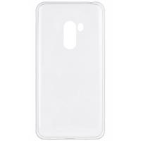 X-One Funda TPU Premium Xiaomi Mi Mix 2 Transparen