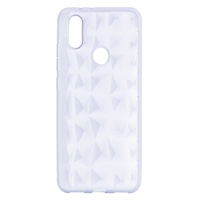 X-One Funda Diamante 3D Xiaomi Mi 6X/A2 Transparen