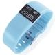 Billow XSB70LB Pulsera Actividad BT4.0 Azul