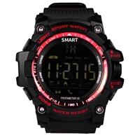 Brigmton BWATCH-G1 SmartWatch IP67 Rojo