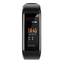 Leotec Pulsera Fitness Pro GPS Verde/Negra