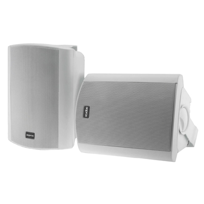 approx! Altavoces Pared Dig.2x30W+ kit de montaje
