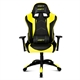 Drift Silla Gaming DR300 Negro/Amarillo
