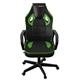 Mars Silla Gaming MGC0BG Negro/Verde