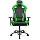 Drift Silla Gaming DR400 Black/ Green