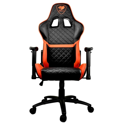 Cougar Silla Gaming ajustable armor One Neg/Nara