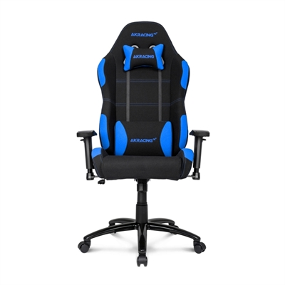 AKRacing Silla Gaming Core Series EX Negro/Azul