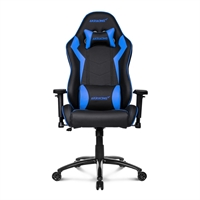 AKRacing Silla Gaming Core Series SX Azul
