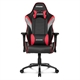 AKRacing Silla Gaming Core Series LX Rojo