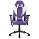 AKRacing Silla Gaming Core Series SX Morado