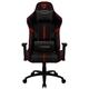 ThunderX Silla Gaming Pro BC3 Negro Rojo