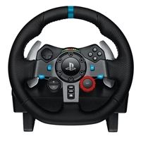 Logitech Volante G29 Gaming PS3/PS4