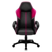 Thunderx3 Silla Gaming BC1BOSS fuchsia grey pink p