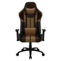 Thunderx3 Silla Gaming BC3BOSS chocolate brown