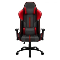 Thunderx3 Silla Gaming BC3BOSS fire grey red