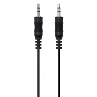 Ewent CABLE AUDIO ESTEREO JACK 3,5mm -1,5mt