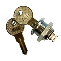 iggual Cerrojo + llaves cajones portamonedas IRON
