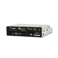 CoolBox CR-650 lector 3½
