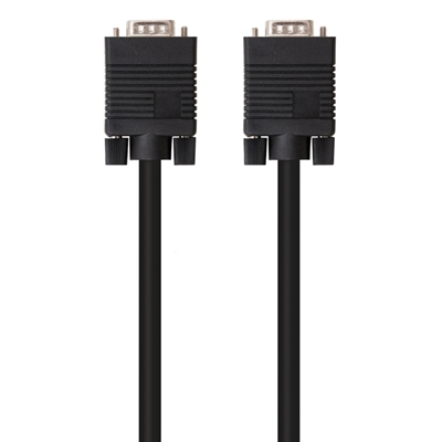 Cable SVGA. HDB15/M-HDB15/M. 3.0m