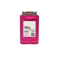 INKOEM Cartucho Reciclado HP N301 XL Color