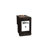 INKOEM Cartucho Reciclado HP N304  Negro