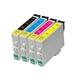 INKOEM Cartucho Compatible Epson T0444 Amarillo