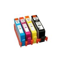 INKOEM Cartucho Compatible HP N364 XL Cian